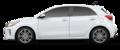 Rio 5-door EX TECH