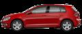 Golf 5 portes COMFORTLINE