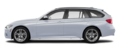 Série 3 Touring 328d xDrive