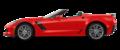 Corvette Cabriolet Z06 2LZ