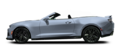 Camaro convertible ZL1