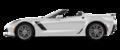 Corvette Convertible Z06 2LZ