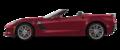 Corvette Convertible Z06 3LZ