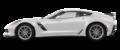 Corvette Coupé Grand Sport 1LT