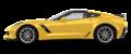 Corvette Coupe Grand Sport 2LT