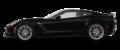 Corvette Coupe Grand Sport 3LT