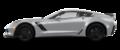 Corvette Coupé Z06 1LZ