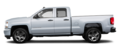 Silverado 1500 LD CUSTOM