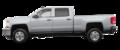 Silverado 2500HD LT