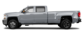 Silverado 3500HD LT