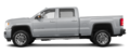 GMC SIERRA 2500