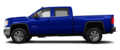 Sierra 3500HD SLE