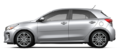 Rio 5-door EX SPORT