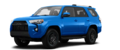 4 Runner LIMITED 5-Passenger