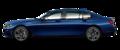 Série 7 à empattement allongée 745Le xDrive