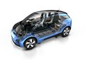 Five Improvements for the 2017 BMW i3