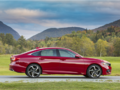 Honda Accord 2018 : la magie de la turbocompression