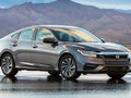 Le Honda Insight 2019