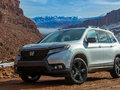 The 2019 Honda Passport