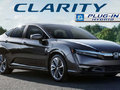 The 2019 Honda Clarity Hybrid: the greenest Honda