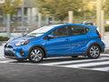 Toyota Prius c 2019: pour l'amour de la planète