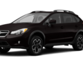 2015 Subaru XV Crosstrek Hybrid: Efficient AWD