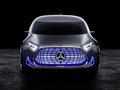 Une minifourgonnette autonome dévoilée par Mercedes-Benz