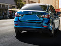 2016 Toyota Yaris Sedan: Stylish and bold