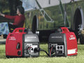 New Honda EU2000 Series Generators!