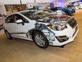 Salon de l'Auto d'Ottawa : Subaru Impreza 2016