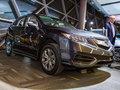 Salon de l'Auto d'Ottawa : Acura RDX 2016