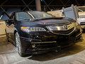 Ottawa Auto Show : 2016 Acura TLX