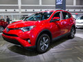 Ottawa Auto Show: 2016 Toyota RAV4