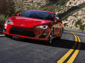 Scion FR-S to become Toyota 86