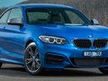 2016 BMW 2 Series: the BMW that Does it All