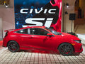 Honda introduces its all-new Honda Civic Si