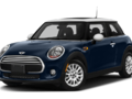 2017 Mini Cooper: perfect in winter too