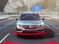 Mieux comprendre la technologie Honda Sensing de Honda