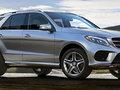 Mercedes-Benz GLE 2017 : raffinement haut de gamme