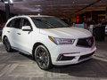 Salon de l'auto d'Ottawa 2017 : Acura MDX 2017