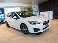 Salon de l'auto d'Ottawa 2017 : Subaru Impreza 2017
