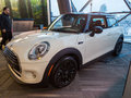 Ottawa Auto Show 2017: 2017 MINI Cooper 3-Door