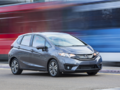 2017 Honda Fit: fuel economy and versatility