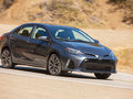 A quick look at the 2017 Toyota Corolla