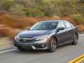 Honda Canada has built two million Honda Civic models