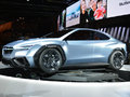 The spectacular Subaru Viziv Performance concept unveiled in Tokyo