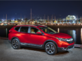 2018 Honda CR-V: It's certainly worth considering