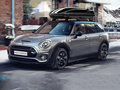 Original MINI accessories that are perfect for your vehicle in winter
