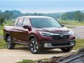 2018 Honda Ridgeline: An All-Around Great Tool, On and Off the Road