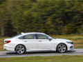 North American Car of the Year title for the new 2018 Honda Accord